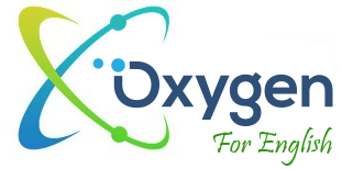 Oxygen for English